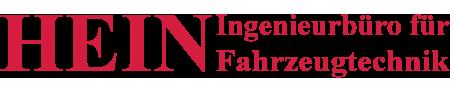 GTÜ – Hein Ingenierbüro Logo